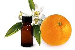 антицеллюлитный домашний скраб для тела с апельсиновым маслом