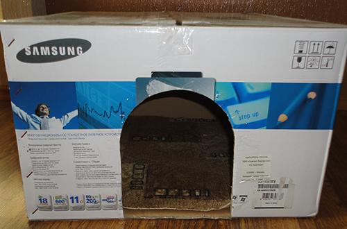 домик для кошки своими руками из коробки