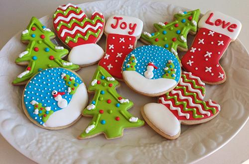 вкусное печенье имбирное рецепт