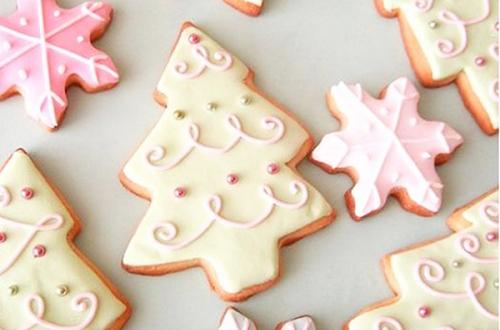 как приготовить имбирные пряники, имбирные пряники, рецепт печенья, имбирное печенье рецепт, рождественское печенье, глазурь для печенья