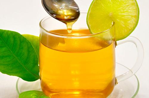 лимон и мед для похудения рецепты
