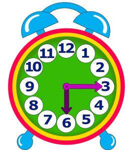 научить ребенка времени по часам, обучение ребенка времени, развивающие часы, поделка часы, как научить ребенка различать время
