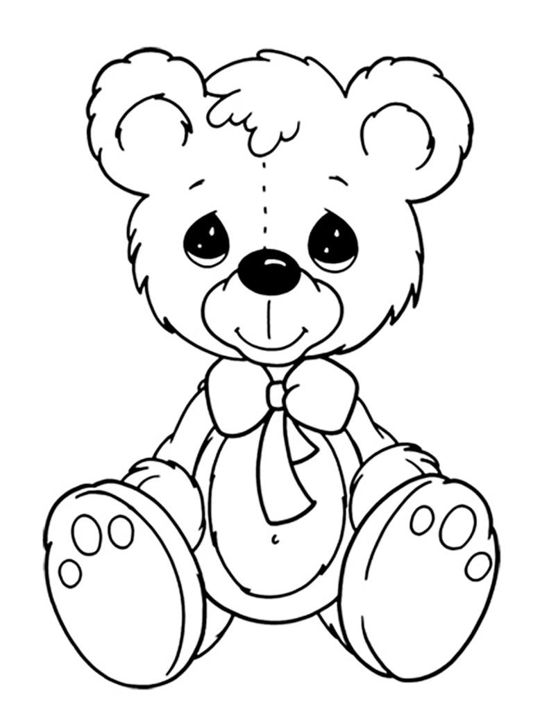 раскраска для детей распечатать бесплатно