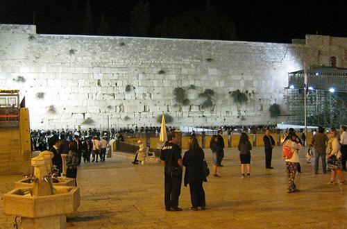 10 причин купить тур в израиль