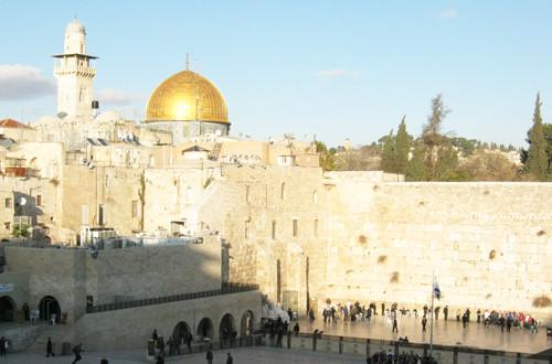 почему нужно купить тур в Израиль