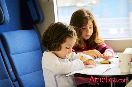 как собраться на отдых с детьми, советы родителям