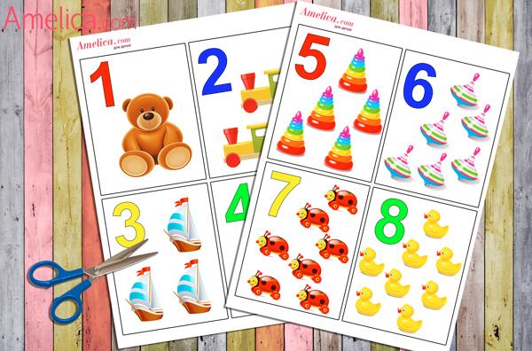 Скачать бесплатно картинки для детей до 1 года 13