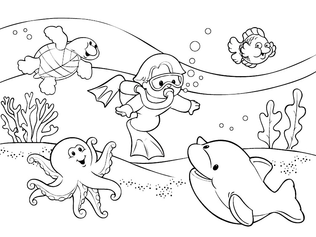 Раскраска бурундук для детей