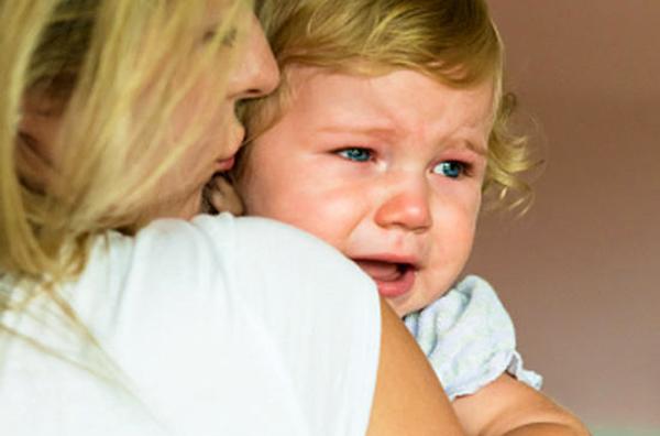 ночные страхи и кошмары у детей