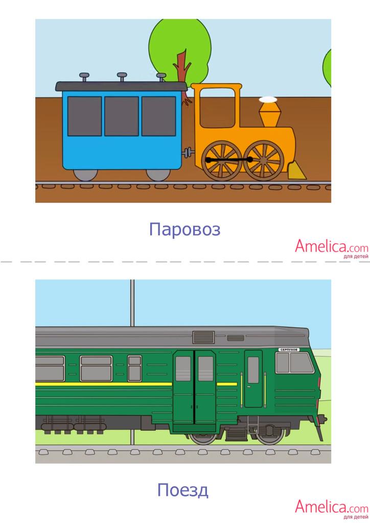 транспорт картинки для детей, виды транспорта, карточки машины