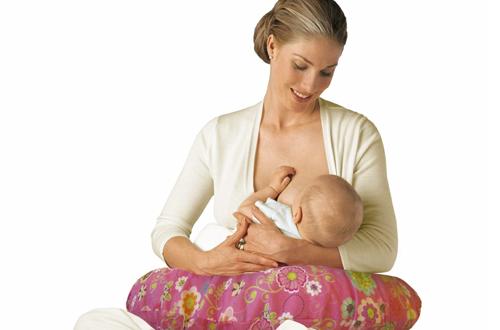 грудное вскармливание новорожденных