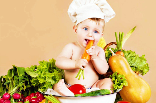 здоровое питание для детей, простые правила правильного питания ребенка