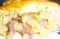 рецепт гуся в духовке чтобы мясо было мягким и сочным