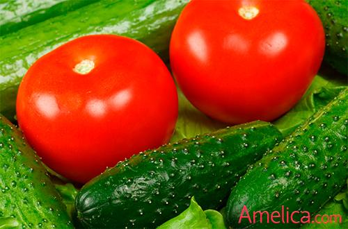 тля на огурцах и помидорах, как избавится от тли народными средствами