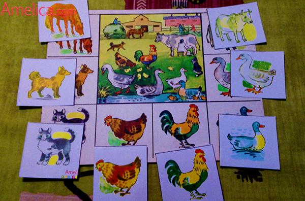Рисунки детей 3-4 лет из сказок