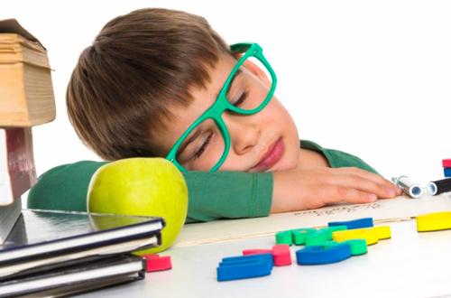 медлительный ребенок что делать, рекомендации для родителей