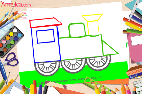 раскраски с цветным контуром, красивые раскраски для детей распечатать, раскраски для девочек, раскраски для мальчиков