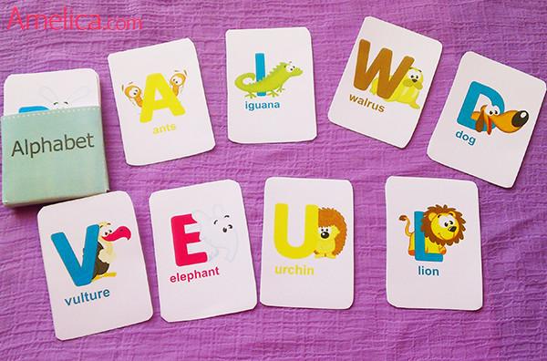 карточки с английскими буквами, английский алфавит