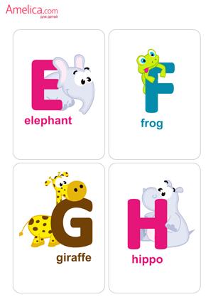 английский алфавит распечатать, английский алфавит распечатать для детей, английский язык, английские буквы,