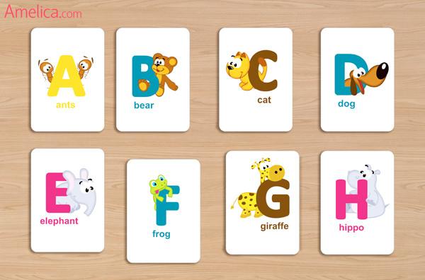 английский алфавит распечатать для детей, английский язык, английские буквы,