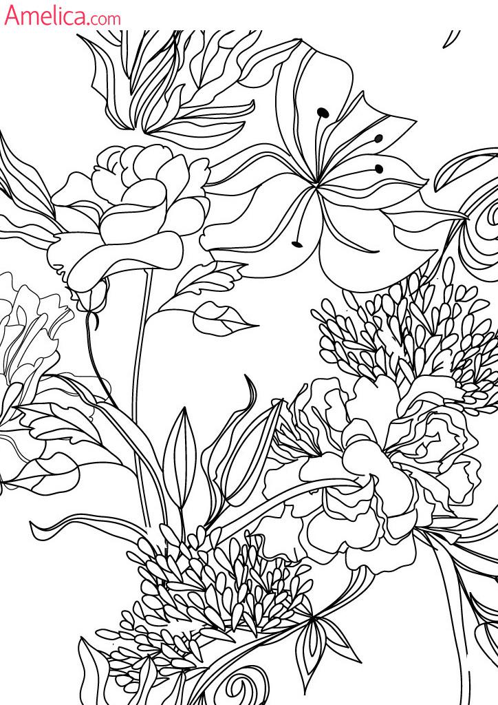 арт терапия раскраски скачать бесплатно, раскраски антистресс для взрослых