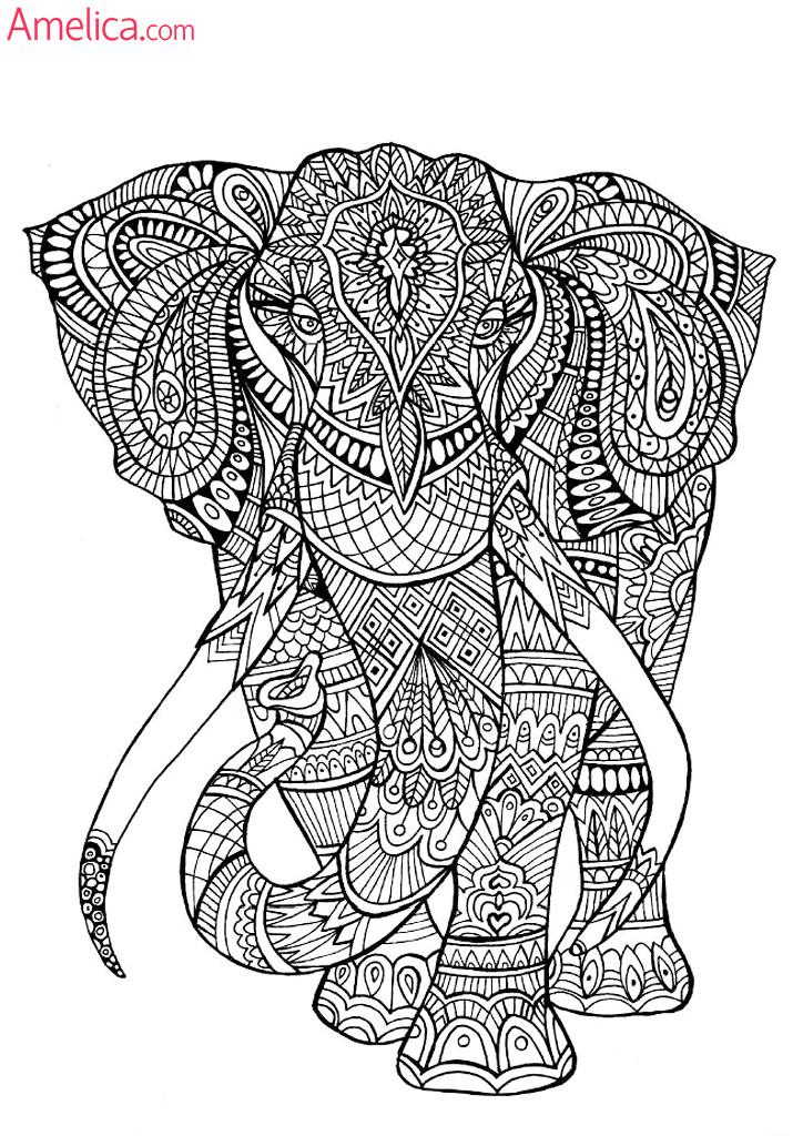 раскраски арт-терапия, раскраски антитресс скачать бесплатно, creative coloring animals