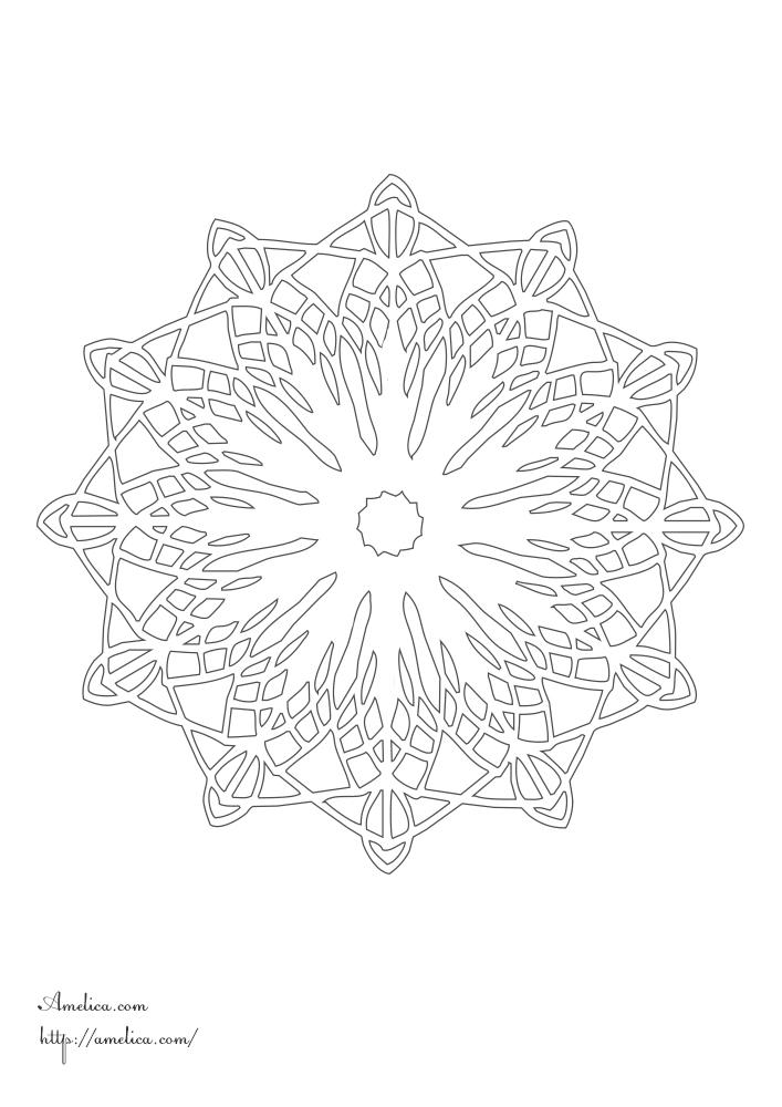 мандала раскраска, мандалы распечатать, мандалы для взрослых, antistress, mandalas, coloring, meditation