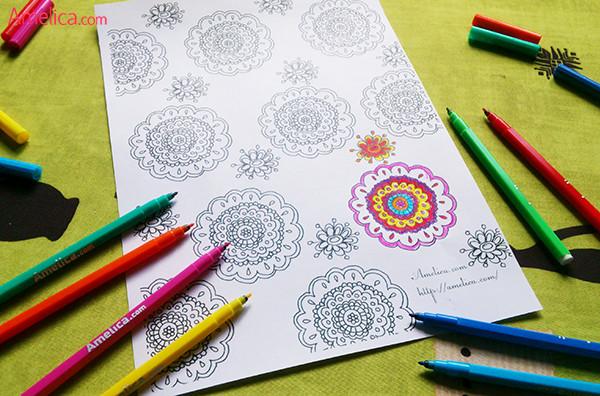 арт-терапия картинки скачать, книга арт терапия, арт-терапия распечатать
