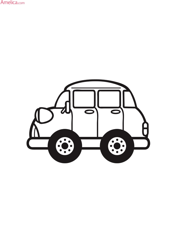 раскраски для мальчиков, транспорт раскраски для детей
