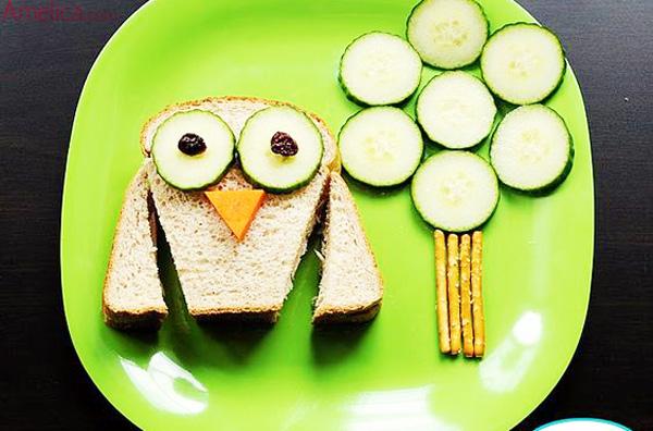 чем накормить ребенка малоежку, как накормить ребенка