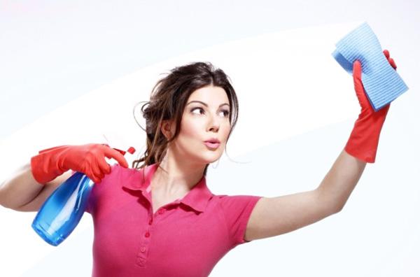 Что делать, если муж не убирает за собой?