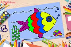 красивые детские раскраски, раскраски для детей распечатать, скачать