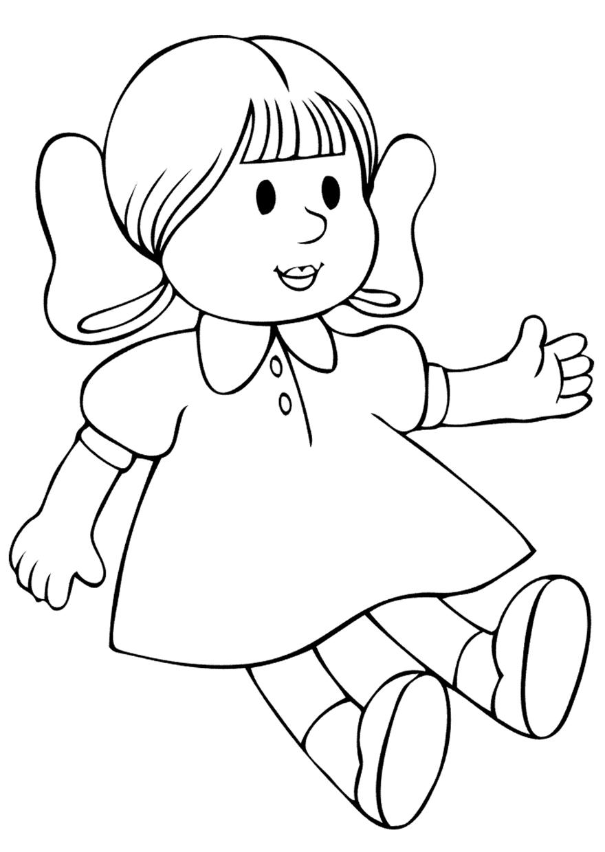 Раскраски для малышей до 4 лет