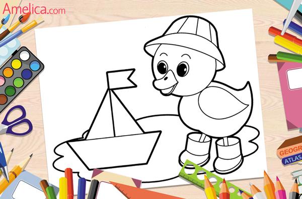Детские раскраски раскраска машинка