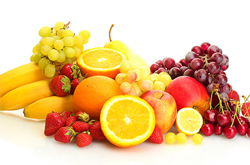 картинки фрукты, развивающие карточки, карточки домана скачать