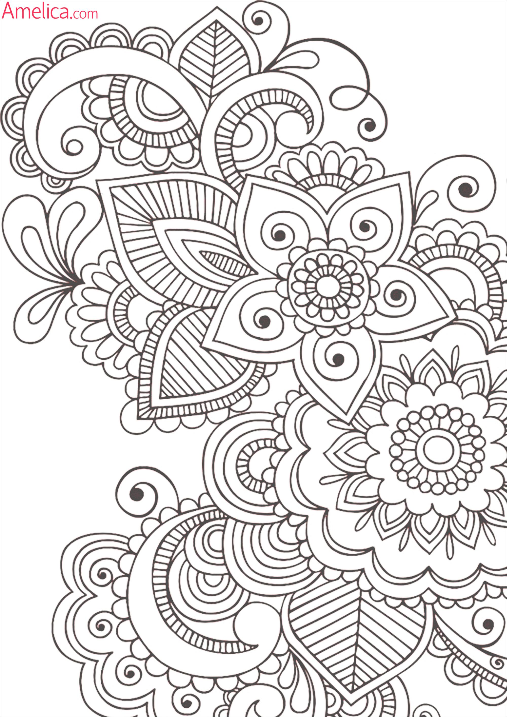... для взрослых антистресс — цветы: https://amelica.com/раскраски-антистресс...