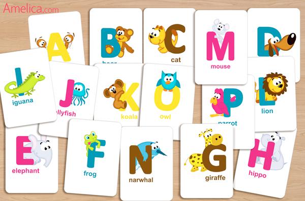 Английский Алфавит Скачать Буквы
