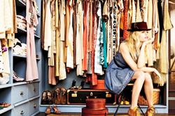 базовый гардероб для женщины, советы Эвелины Хромченко, модный гардероб