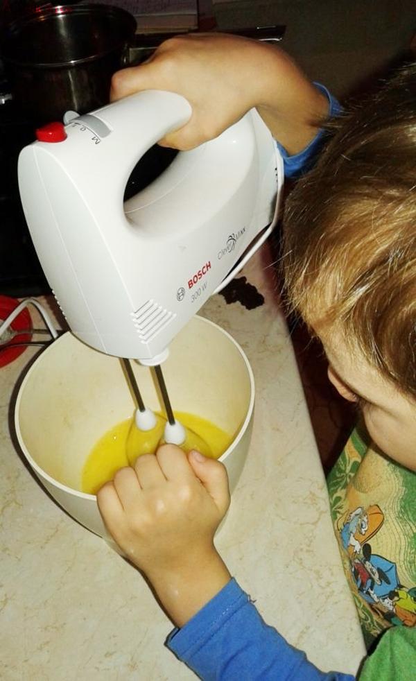 готовим вместе с ребенком, готовим вместе с детьми рецепты,
