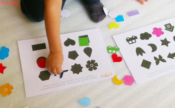 игры на мелкую моторику, лото для детей, развиваем внимание и память