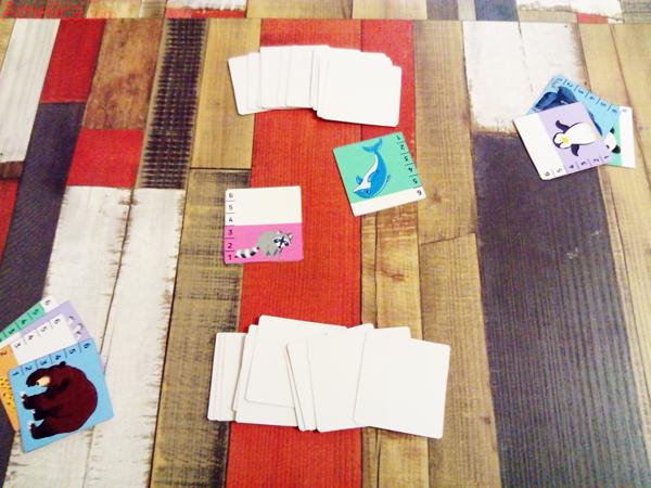 Развивающая карточная игра, игры распечатай и играй, игра животные