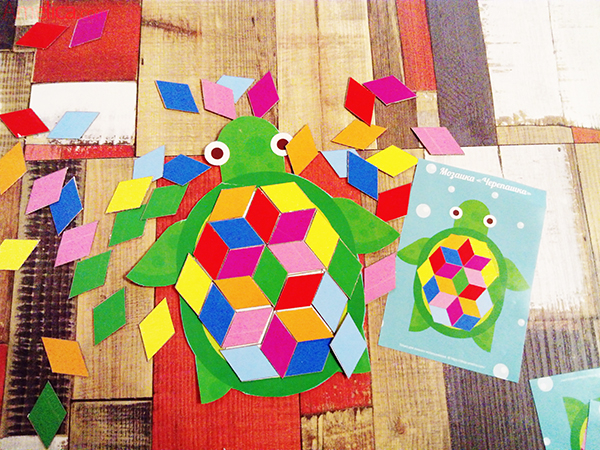скачать мозаику для детей, развивающая игра мозаика, мозаика игра
