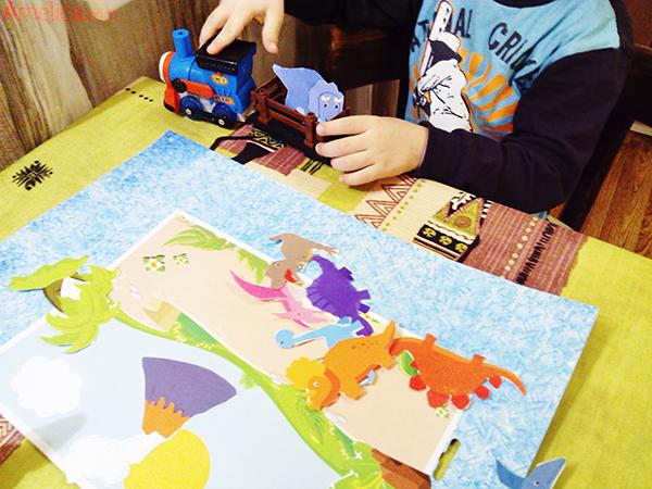 шаблоны аппликации динозавры, шаблоны аппликации для малышей