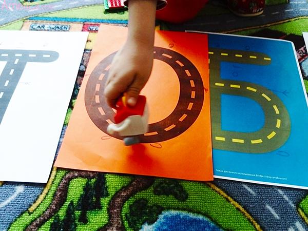 Изучаем алфавит, тактильные листочки, тактильный алфавит