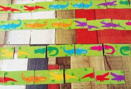 Цветовое детское домино, домино скачать для печати, домино для детей, развивающее домино